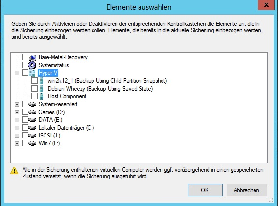 WindowsBackup