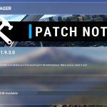 Microsoft Flightsimulator Patch 1.9.30 freigegeben